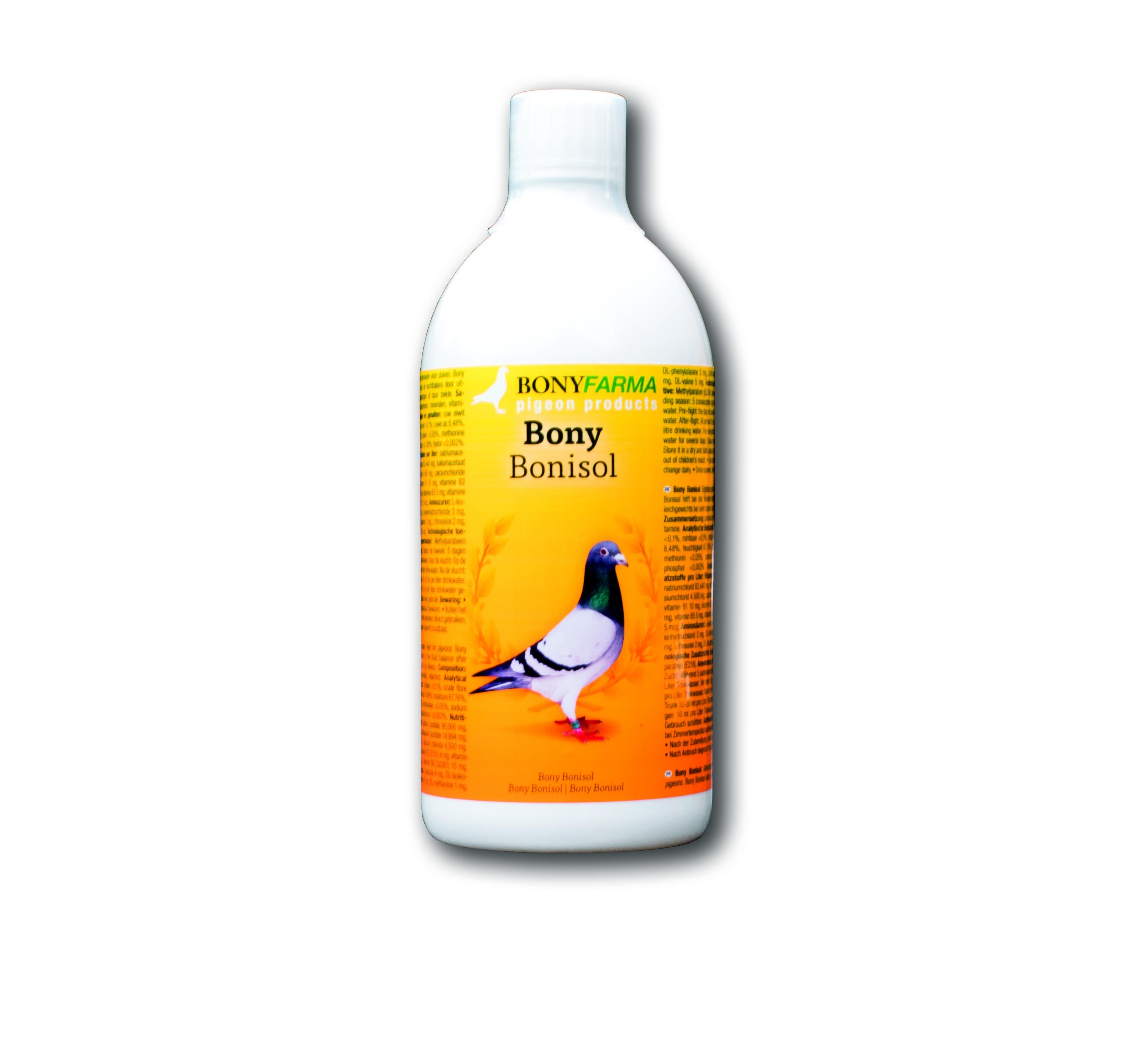 Bony Bonisol (1000 ml.)
