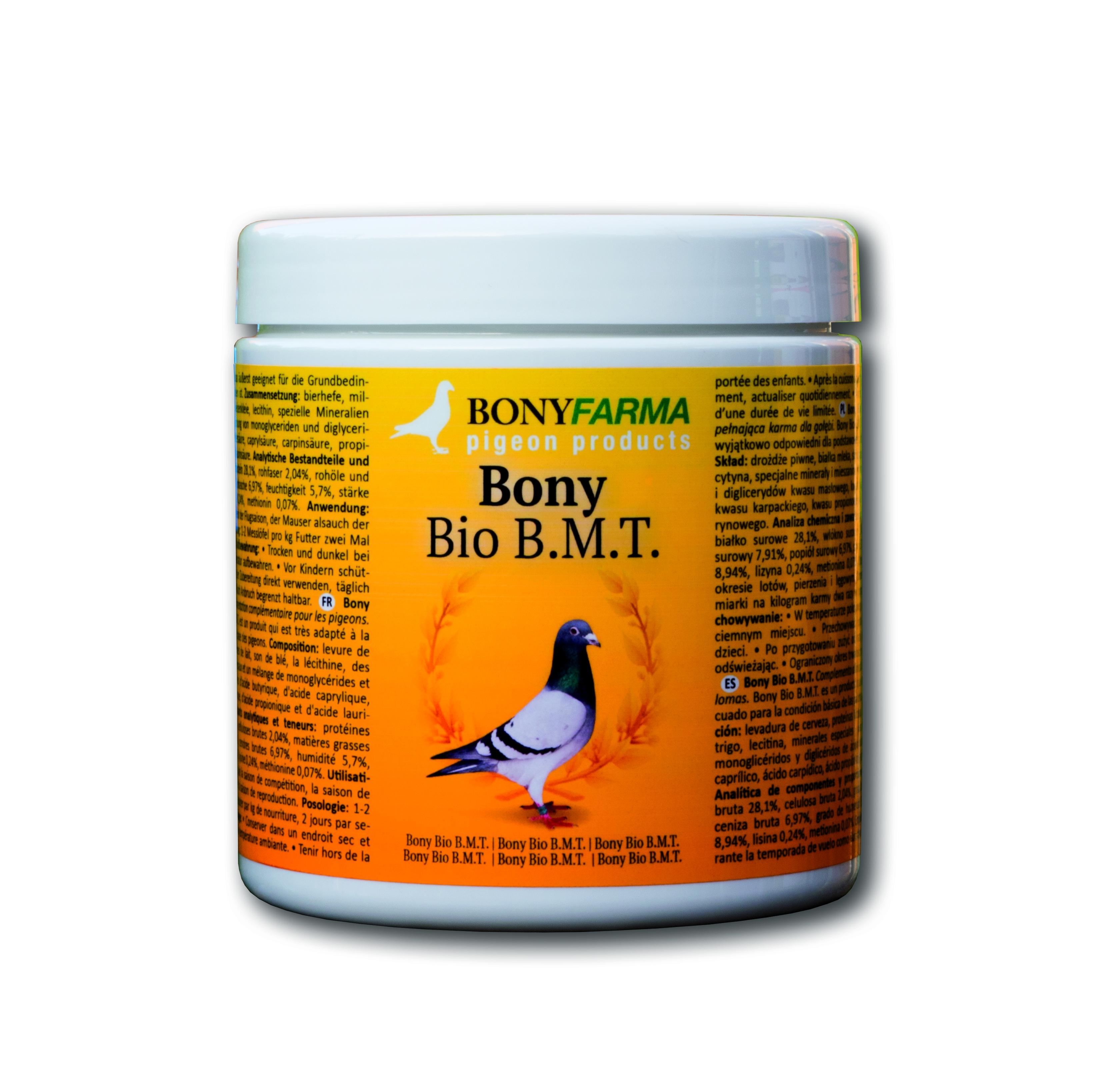 Bony Bio B.M.T. (500 gr.)