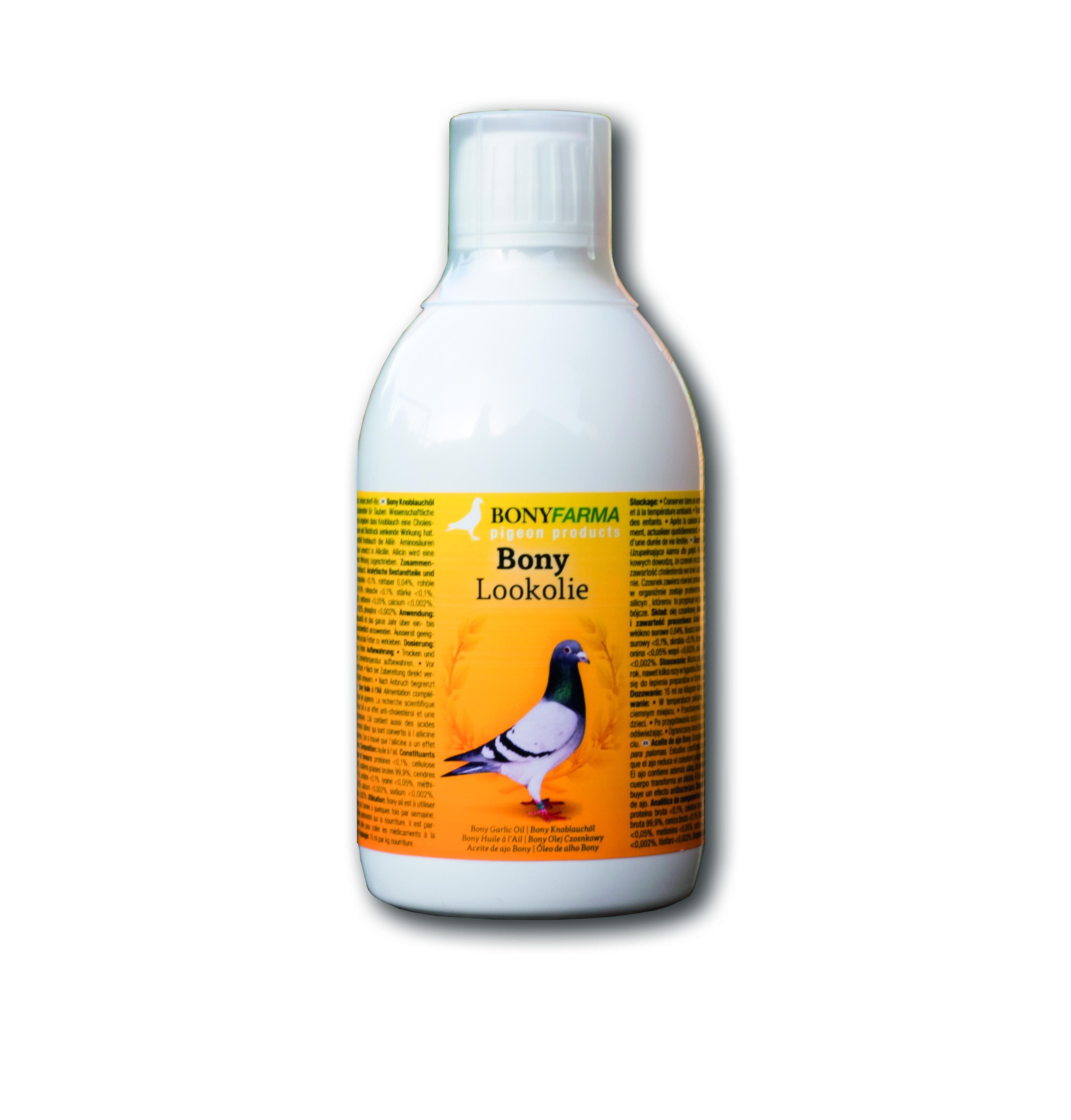 Bony Lookolie (500 ml.)