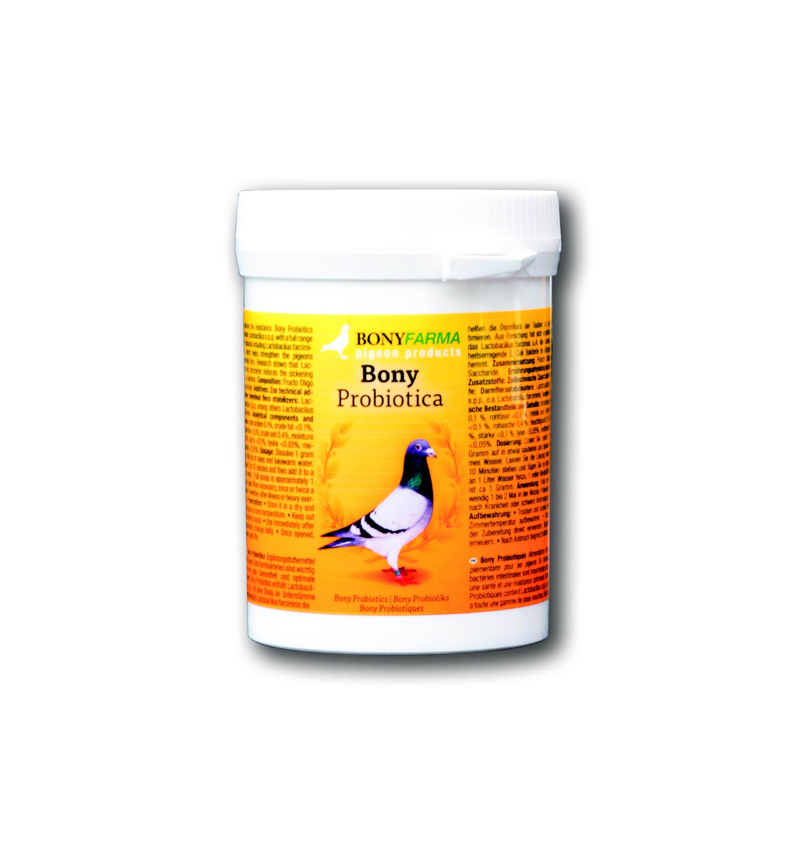 Bony Probiotica (100 gr.)