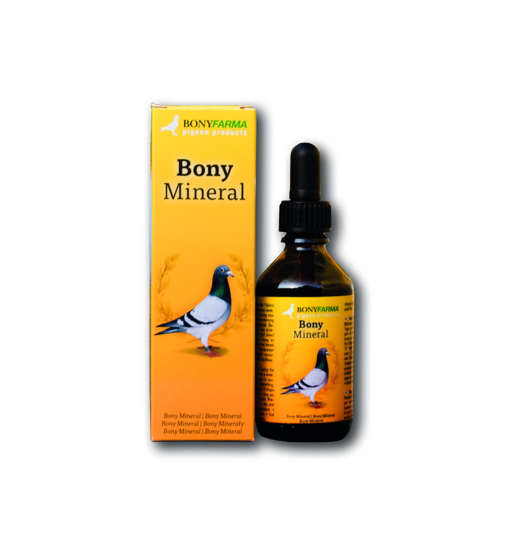Bony Mineral (50 ml.)