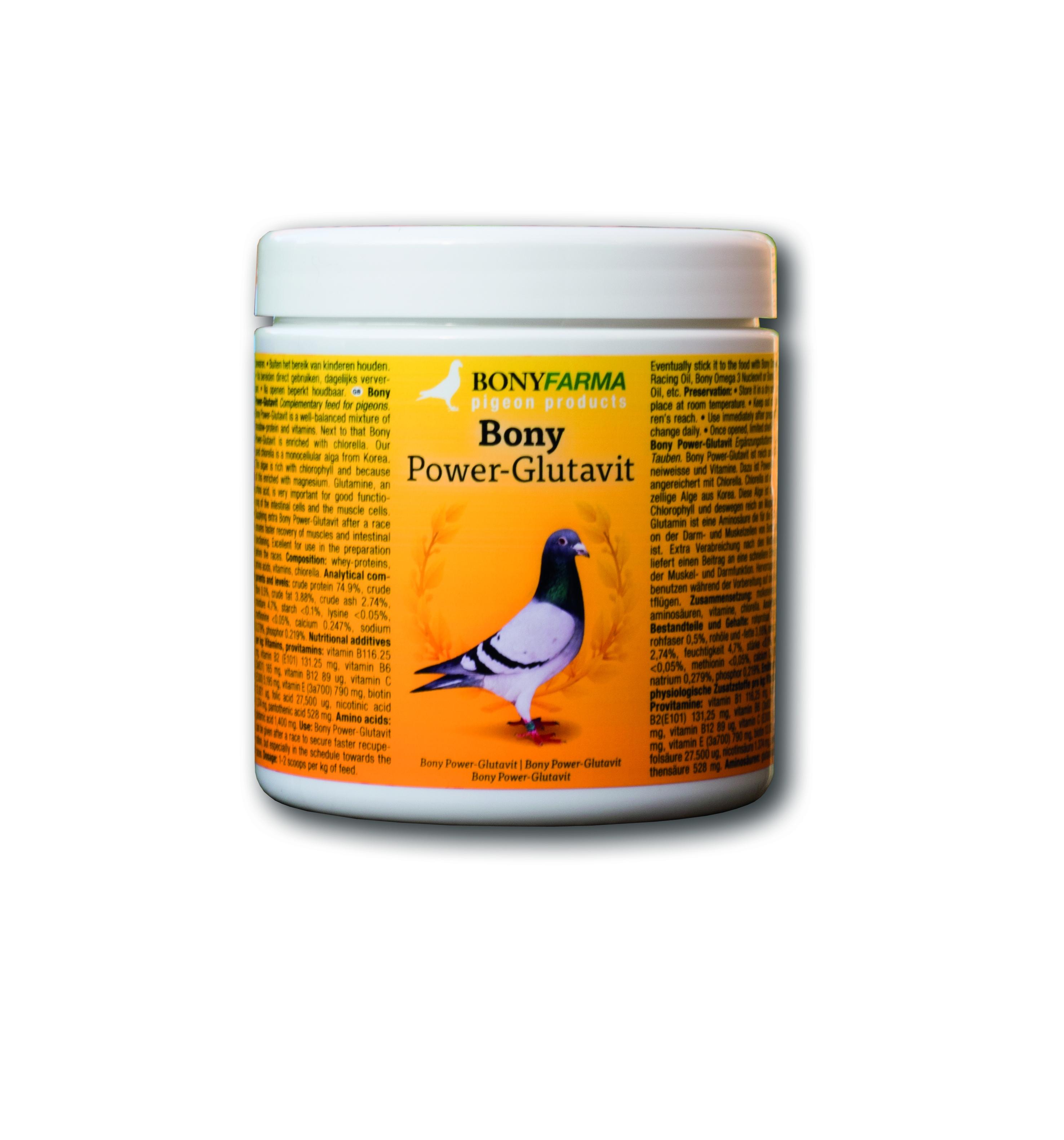 Bony Power-Glutavit (300 gr.)