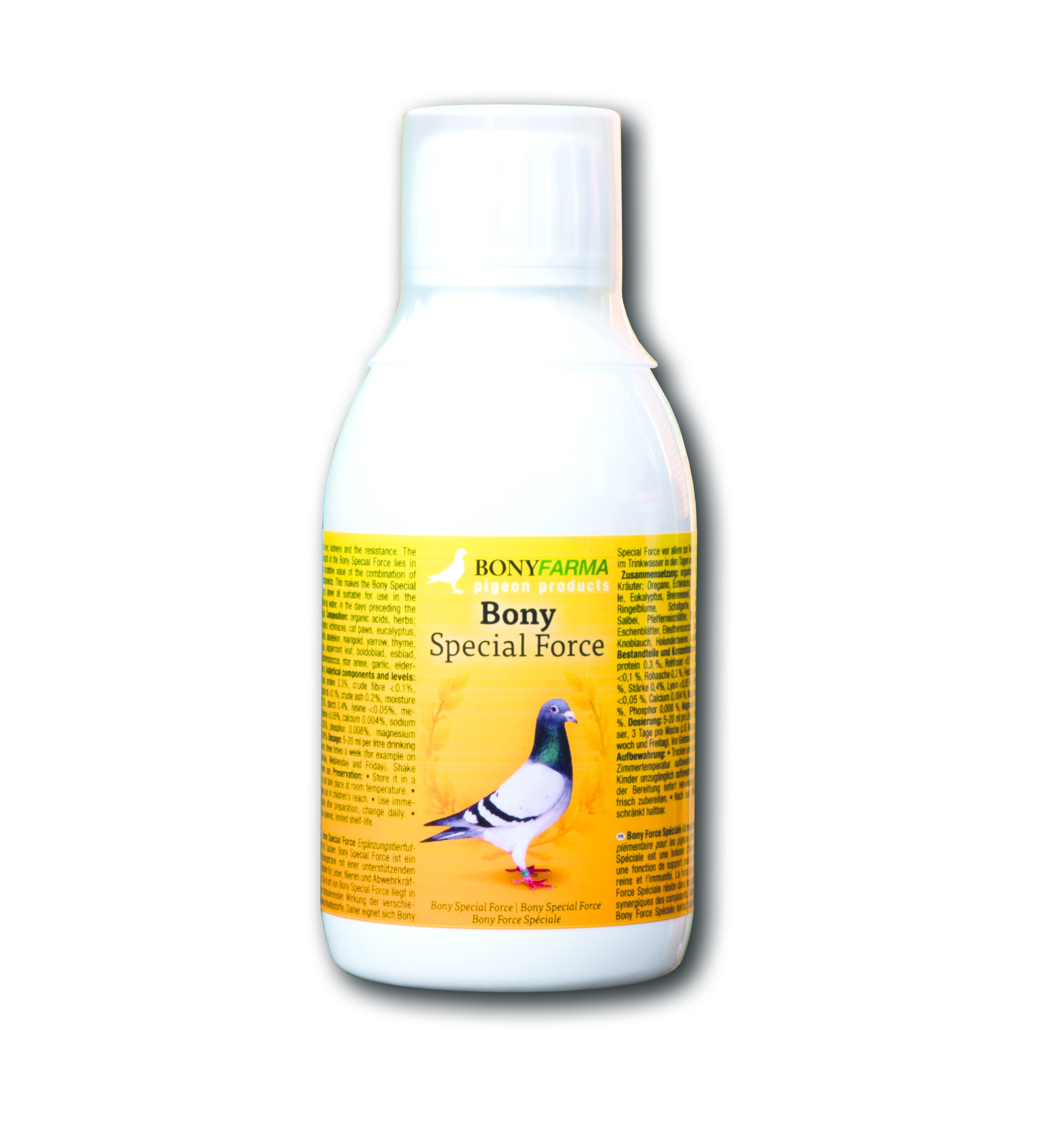 Bony Special Force (250 ml.)